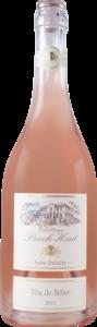 Ch. Puech Haut Tête De Bélier Rosé 2012, Coteaux Du Languedoc Bottle