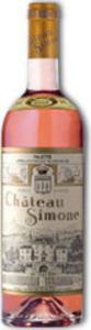 Château Simone Palette Rosé 2012 Bottle