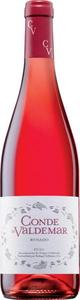 Conde De Valdemar Rosado 2013 Bottle