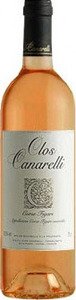 Clos Canarelli Rosé 2011 Bottle