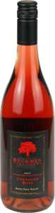 Beckmen Vineyards Grenache Rosé 2010, Santa Ynez Valley Bottle