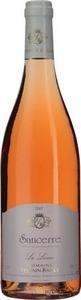 Domaine Sylvain Bailly La Louée Rosé 2012, Sancerre Bottle