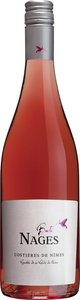 Buti Nages Vin Rosé 2013, Costières De Nîmes Bottle