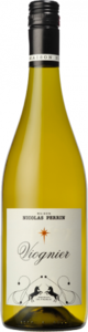 Nicolas Perrin Viognier 2012, Vin De France Bottle