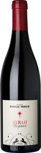Nicolas Perrin Syrah Viognier 2011, Vin De France Bottle