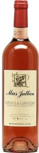 Mas Jullien Rosé 2011, Coteaux Du Languedoc Bottle