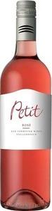 Ken Forrester Petit Rosé 2011 Bottle