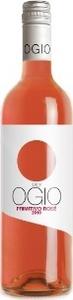 Oggi Primitivo Rosé 2012 Bottle