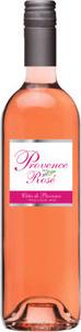 Vignobles De Roany Provence Rosé 2012, Côtes De Provence Bottle