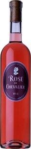 Domaine De Chevalier Rosé De Chevalier 2009, Ac Pessac Léognan Bottle