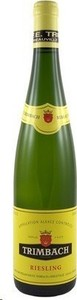 Trimbach Riesling 2011, Ac Alsace Bottle