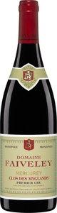 Domaine Faiveley Mercurey Premier Cru Clos Des Myglands 2011 Bottle