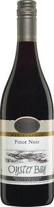 Oyster Bay Pinot Noir 2013, Marlborough, South Island Bottle