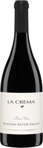La Crema Pinot Noir 2012, Russian River Valley, Sonoma County Bottle