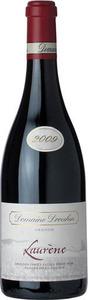 Domaine Drouhin Laurène Pinot Noir 2010, Dundee Hills, Willamette Valley Bottle