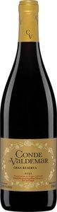 Conde De Valdemar Gran Reserva 2005, Doca Rioja Bottle