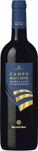 Campo Maccione 2012, Morellino Di Scansano Bottle