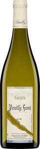 Francis Blanchet Pouilly Fumé Silice 2012 Bottle