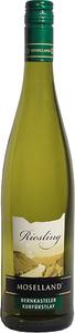 Moselland Kurfurstlay Bernkasteler 2012 Bottle