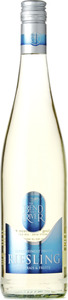 The Bend In The River Riesling 2012, Rheinhessen Bottle