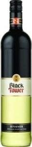 Black Tower Qualitatswein 2011, Rheinhessen Bottle