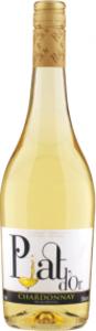 Piat D'or Chardonnay 2012, Vin De France Bottle