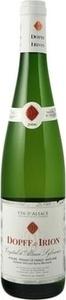 Dopff & Irion Crystal D' Alsace Sylvaner 2012, Alsace Bottle