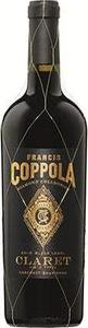 Coppola Black Label Claret Cabernet Sauvignon 2012 Bottle