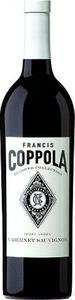 Francis Coppola Diamond Collection Ivory Label Cabernet Sauvignon 2012, California Bottle