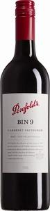 Penfolds Bin 9 Cabernet Sauvignon 2012, South Australia Bottle
