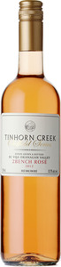 Tinhorn Creek Oldfield Series 2bench Rosé 2011, BC VQA Okanagan Valley Bottle