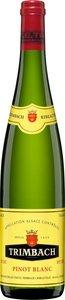Trimbach Pinot Blanc 2011 Bottle