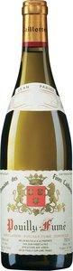 Domaine Des Fines Caillottes Pouilly Fumé 2012, Ac Bottle