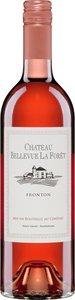 Château Bellevue La Forêt Rosé 2013, Ac Fronton Bottle