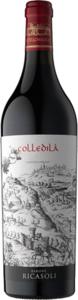 Barone Ricasoli Colledilà Chianti Classico Gran Selezione 2010, Docg Bottle