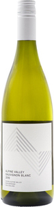 Alpine Valley Sauvignon Blanc 2013, Marlborough Bottle