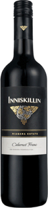 Inniskillin Cabernet Franc 2011, Niagara Peninsula Bottle
