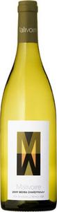 Malivoire Moira Chardonnay 2010, VQA Niagara Peninsula, Beamsville Bench Bottle