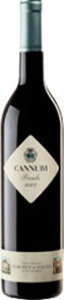 Marchesi Di Barolo Cannubi Barolo 2009 Bottle