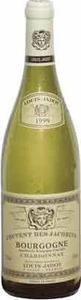 Jadot Couvent Des Jacobins 2012 Bottle