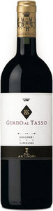 Antinori Guado Al Tasso 2010, Doc Bolgheri Superiore Bottle