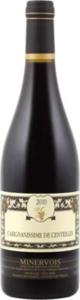 Carignanissime De Centeilles 2010, Ac Minervois Bottle