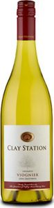 Clay Station Unoaked Viognier 2012, Lodi Bottle