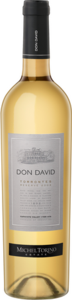 Don David Reserve Torrontés 2012, Cafayate, Salta Bottle