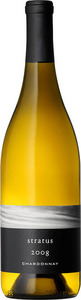 Stratus Chardonnay 2011, Niagara On The Lake Bottle