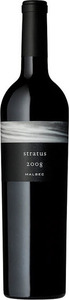 Stratus Malbec 2011, Niagara On The Lake Bottle