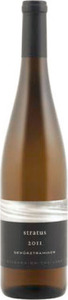 Stratus Gewurztraminer 2012, Niagara On The Lake Bottle