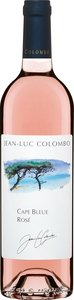 Jean Luc Colombo Cape Bleue Rosé 2013 Bottle