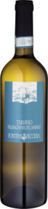 Fontanavecchia Taburno Falanghina Del Sannio 2012, Dop Bottle