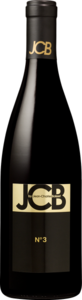 Jcb By Jean Charles Boisset N° 3 Bottle